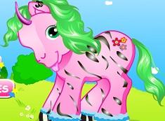 Pinkie Pie Dress Up