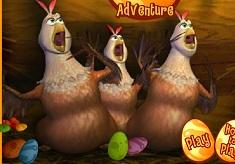 Pip Eggcelent Adventure