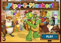Pipe o Plunker