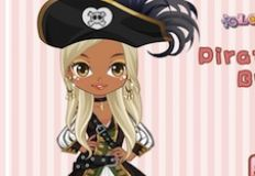 Pirate Lolita Brenda - Pirates Games