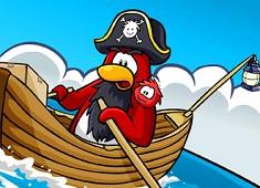 Pirate Penguin Puzzle
