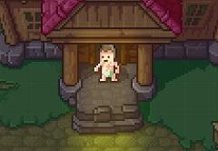 Pixel Cave