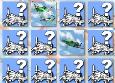 Planes Memory 2