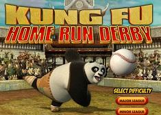 Po Home Run Derby