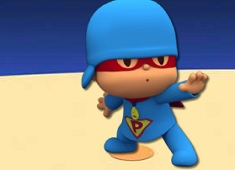 Pocoyo Games Games For Kids