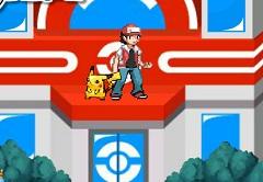 Pokemon Attack and Defense