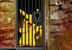 Pokemon Escape