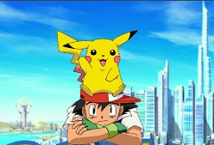 Pokemon Go Memory