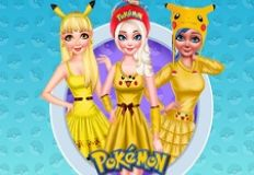 Pokemon Princess