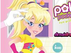 Polly Pocket Eye Problems
