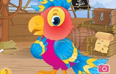 Polly the Pirate King