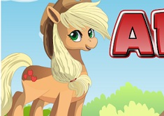 Pony Apple