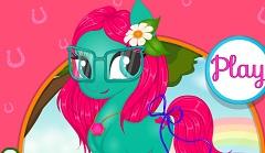 Pony Beauty Salon