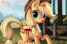 Pony Injury Care