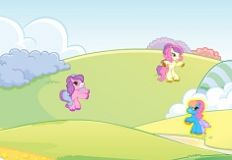 My Little Pony Games