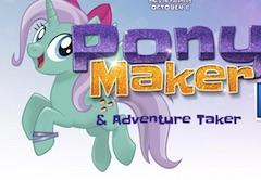Pony Maker Adventure Taker