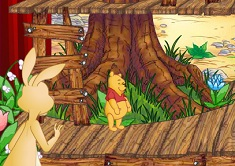 Pooh Big Show
