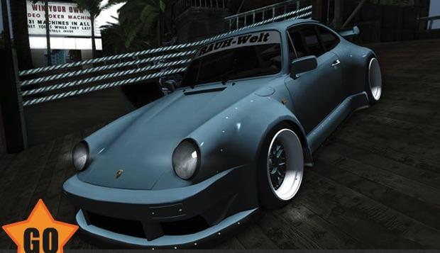 Porsche Differences