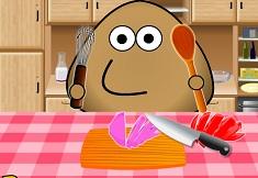 Pou Master Chef