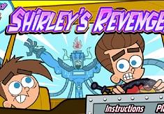 Power Hour Shirley's Revenge