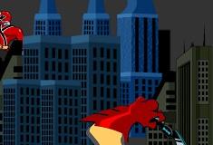 Power Rangers Boomerang