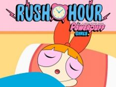 Powerpuff Girls Rush Hour