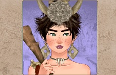 Prehistoric Avatar Makeover