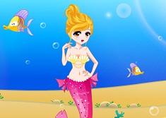 Prettiest Mermaid