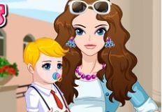 Princess and Prince George