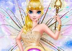 Princess Angel Show