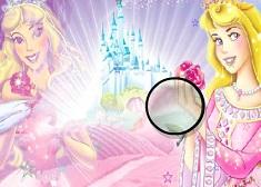 Princess Aurora Hidden Stars