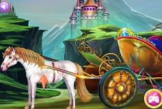 Princess Carriage Car Wash