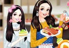 Princess Chef