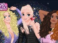 Princess Club Night Party