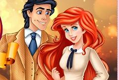 Princess Couples Compatibility
