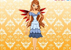 Princess Diaspro Dress Up