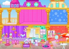 Princess Doll House 2