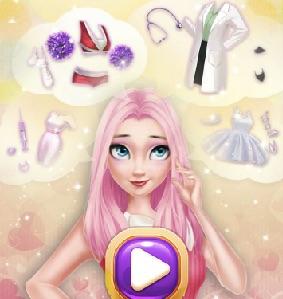 Princess Elsa Role Experience