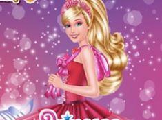 Princess First Ballet Lesson
