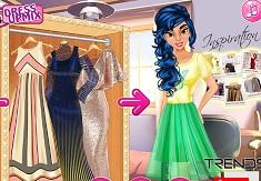 Princess Hot Summer Trends