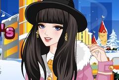 Princess Irene Winter Holiday