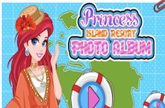 Princess Island Resort Photo Album