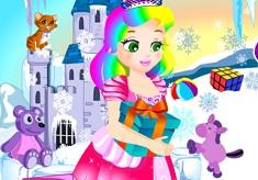 Princess Juliet Mistery Gift