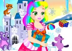 Princess Juliet Mystery Gift