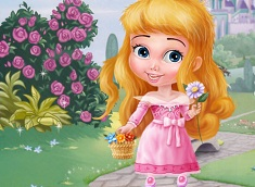 Princess Kory Flower Garden