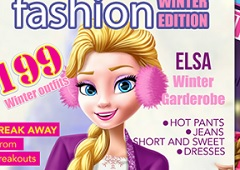 Princess Magazine Winter Edition