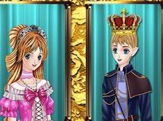 Princess Manga Maker