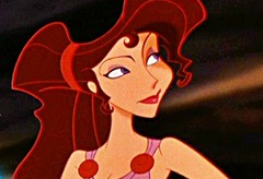 Princess Megara Memory Cards
