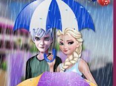 Princess Rain Day Love