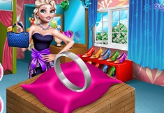 Princess Ring Designer